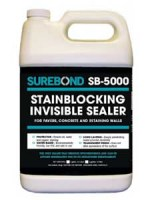 SB-5000  Stain Blocking Sealer 1 Gallon