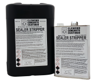 Concrete and Paver Sealer Stripper 5 Gallon